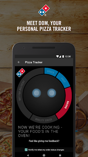 Domino's Pizza 2.50.0.440 Screenshots 5