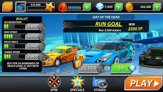 Car Blast - Race Game - náhled