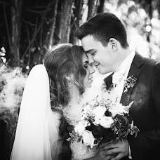 Wedding photographer Vyacheslav Talakov (TALAKOV). Photo of 12.09.2016