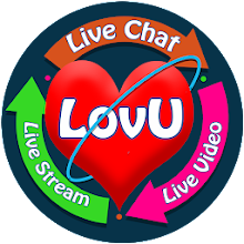 LovU - Live Stream, Live Video & Live Chat Download on Windows