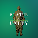 3D Statue of Unity icon