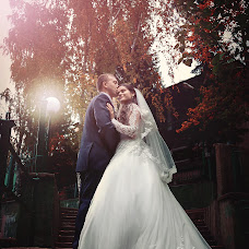 Wedding photographer Galina Danilcheva (linad). Photo of 22.10.2017