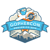 GopherCon 2015