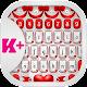 Valentine's Day Keyboard (app)
