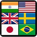 Countries Flags Quiz icon