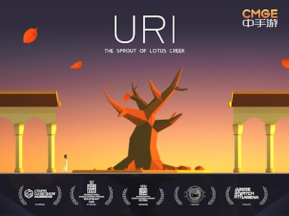Uri: The Sprout of Lotus Creek Screenshot