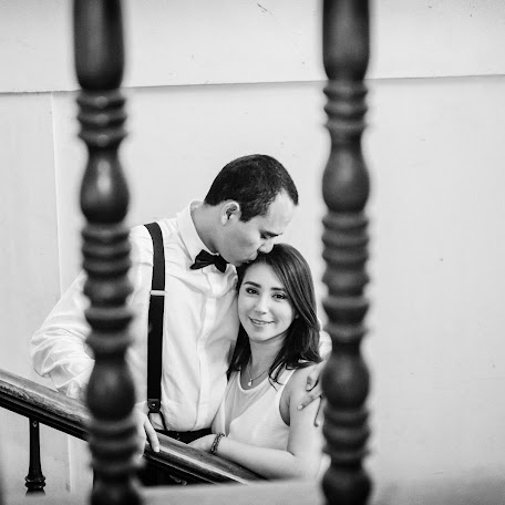 Wedding photographer Alexander Bonilla (lexdjelectronic). Photo of 19.02.2018