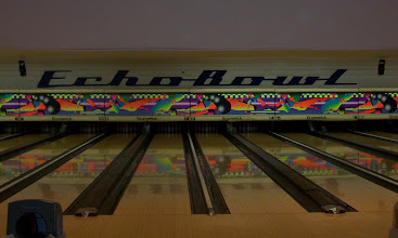 Photo: Echo Bowl is now a Walgreen's - We miss it!