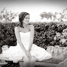 Wedding photographer Irina Bukhegger (Irvalda). Photo of 08.08.2014