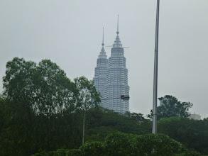Photo: Po krátké a rychlé zajížďce do Thajska následovala návštěva malajského hlavního města Kualy Lumpur