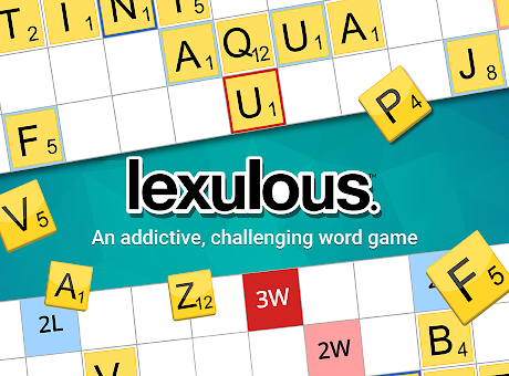 Lexulous Solitaire Word Game