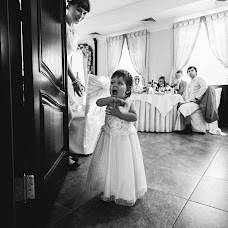 Wedding photographer Yuliya Shik (Cuadro-f). Photo of 02.02.2015