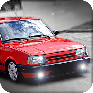 Car drift racing and parking for PC and MAC