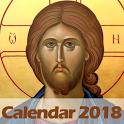 Calendar Greco-Catolic 2018 icon