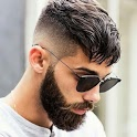 Boys Men Hairstyles & Hair Cuts 2018 (By Barbers) icon