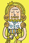 Noble Rey Golden Rey