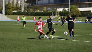 El Almería B viene de caer en casa con el Sevilla Atlético (1-5).