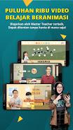 دانلود Ruangguru - One-stop Learning Solution اندروید