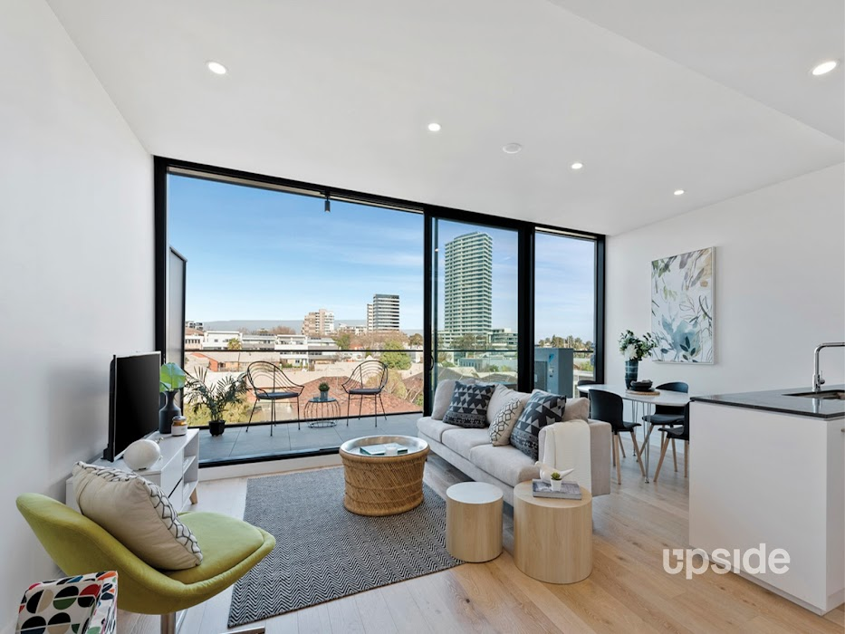 Main photo of property at 403/35 Wellington Street, St Kilda 3182