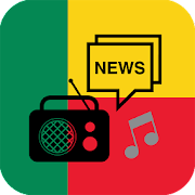 Benin All Radios, Music & News