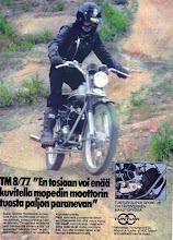 Photo: Tunturi Super Sport 78