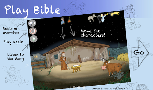 Play Bible