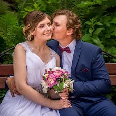 Wedding photographer Andrey Denisov (DENISSOV). Photo of 31.01.2018