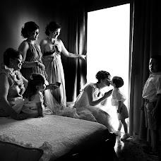 Wedding photographer Antonio Castillo (castillo). Photo of 17.03.2014