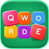 Qworde - Word Puzzle Game (Unreleased)