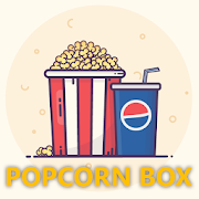 Movies Popcorn Box - Free Movies HD