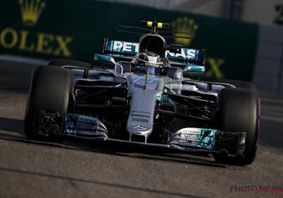 Cette fois Hamilton se passera de la pole en Autriche, Vandoorne sorti en Q1
