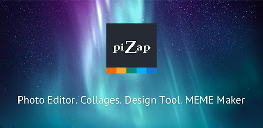 Pizzap Photo Editing and Collage Picture Page - Home ...