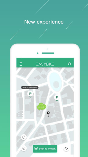 EASYBIKE  screenshots 1