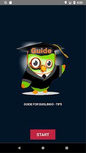 App Guide For Duolingo APK for Windows Phone