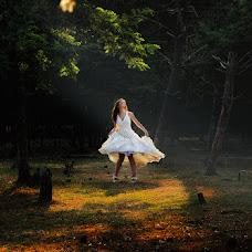 Wedding photographer Grigoris Leontiadis (leontiadis). Photo of 08.10.2015