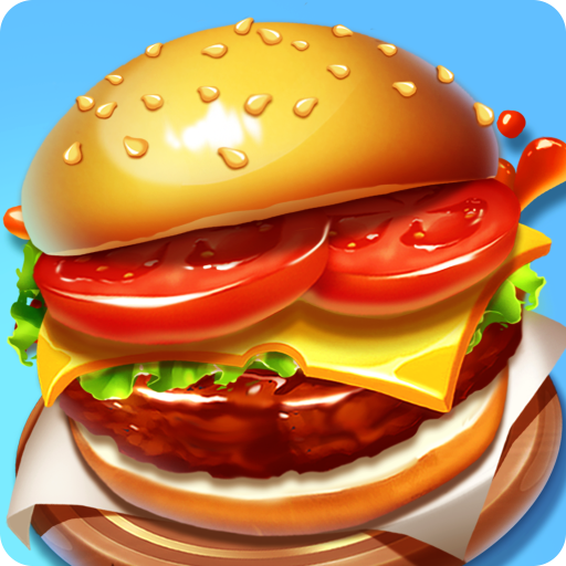 Cooking City - chef & restaurant game Icon