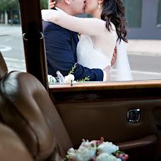 Wedding photographer Ioana Radulescu (radulescu). Photo of 21.05.2018