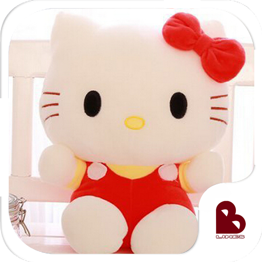 Toys Hello Kitty Cute Wallpaper for Kids