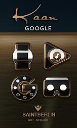 King Kaan HD Icon Pack APK screenshot thumbnail 3