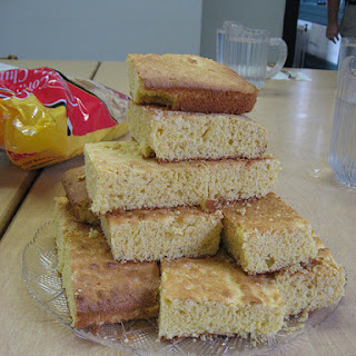 Epic Corn Bread