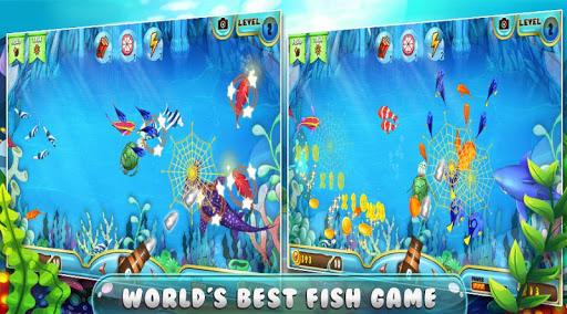 Fish Shooting - New Fishing  captures d'u00e9cran 2