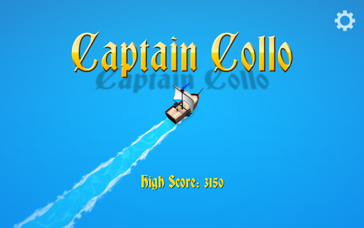 Captain Collo