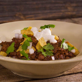 recipe: rachael ray chili recipe with beer [23]