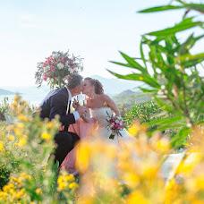 Wedding photographer Dinara Kuleshova (aranid). Photo of 01.05.2017