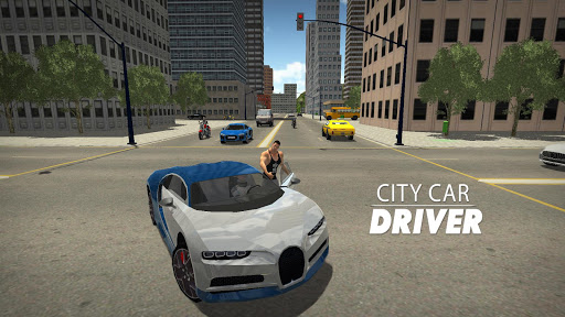 City Car Driver 2020 2.0.6 screenshots 1
