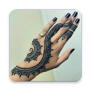 Latest Mehndi Designs - Fancy Hina Designs Offline