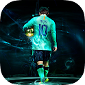 Messi Eleven Football Manager icon