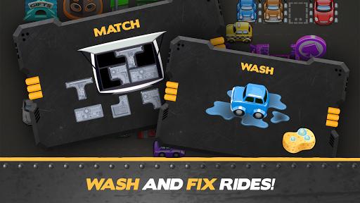 Tiny Auto Shop - Car Wash and Garage Game 1.3.10 screenshots 4