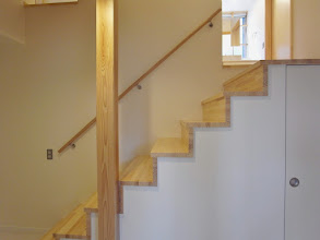 Photo: 階段