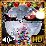 Christmas Live Wallpaper HD Icon